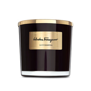 Salvatore Ferragamo - Tuscan Creations La Commedia Candle - escentials.com