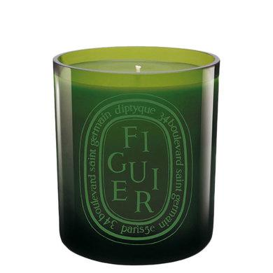 diptyque - Figuier Scented Candle, 300g - escentials.com