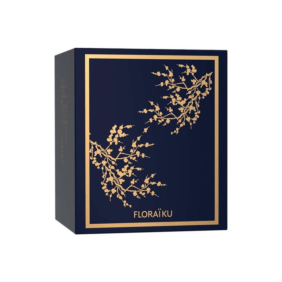 Floraïku - Lily Of The Valley Scented Candle Tea Cup - escentials.com