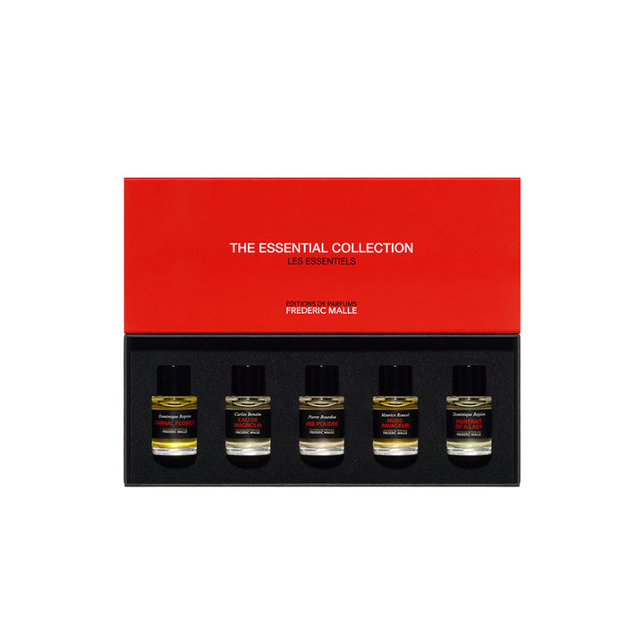 Editions De Parfums Frédéric Malle - The Essential Coffret - Women - escentials.com
