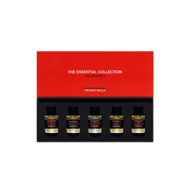 Editions De Parfums Frédéric Malle - The Essential Coffret - Men - escentials.com