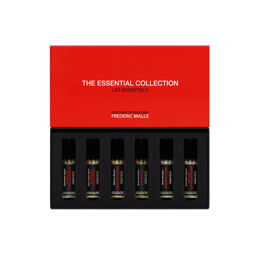 Editions De Parfums Frédéric Malle - 3.5ml of 6 Discovery Set - Men - escentials.com