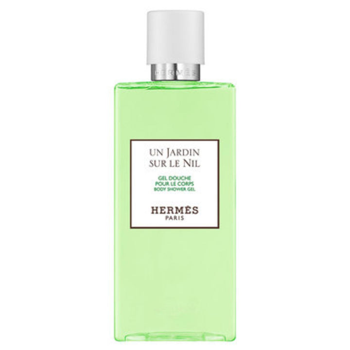 Hermès - Un Jardin sur le Nil, Body shower gel - escentials.com