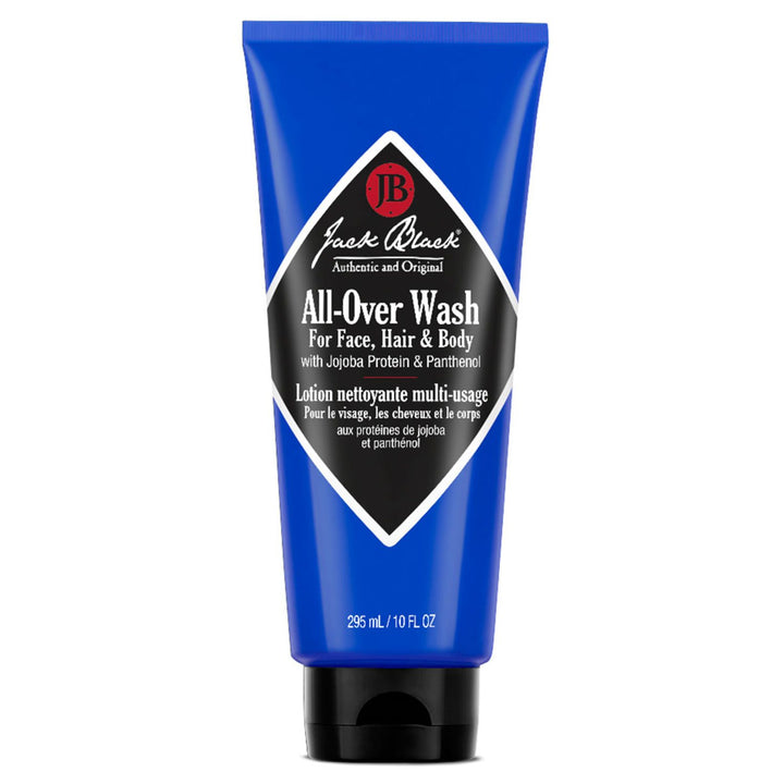 Jack Black - All-Over Wash for Face, Hair & Body - escentials.com