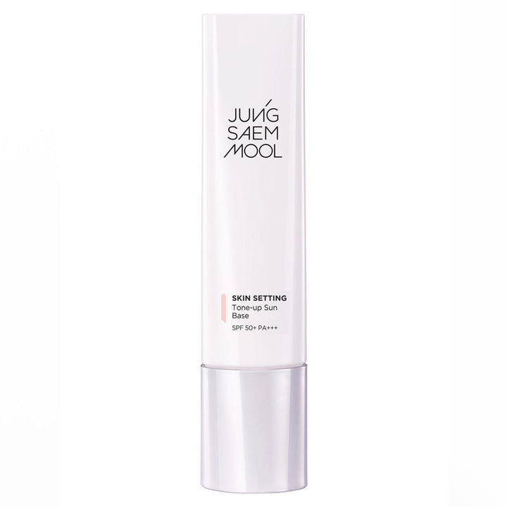 JUNG SAEM MOOL - Skin Setting Tone-Up Sun Base - escentials.com