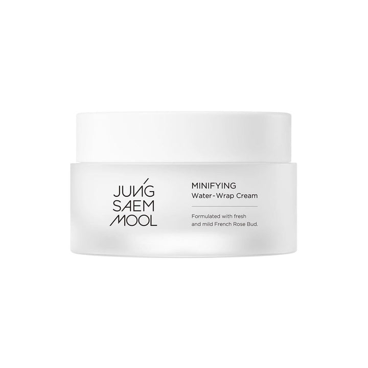 JUNG SAEM MOOL - Minifying Water-Wrap Cream - escentials.com