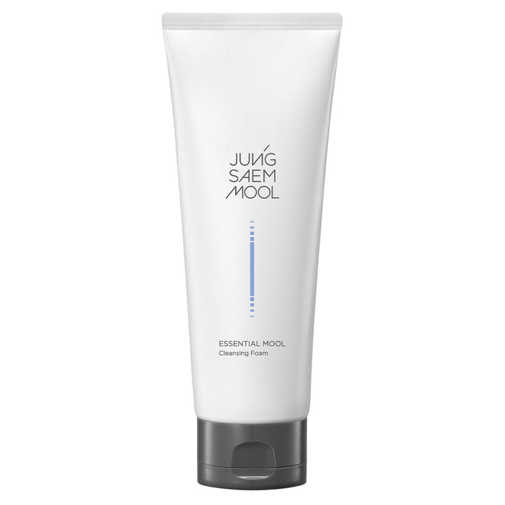 JUNG SAEM MOOL - Essential Mool Cleansing Foam - escentials.com