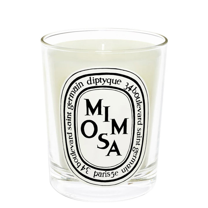diptyque - Mimosa Scented Candle - escentials.com