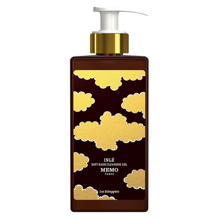 Memo Paris - Inle Soft Hand Cleansing Gel, 250ml - escentials.com