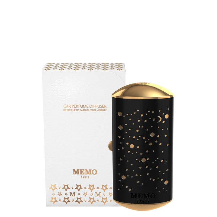 Memo Paris - Car Diffuser - escentials.com