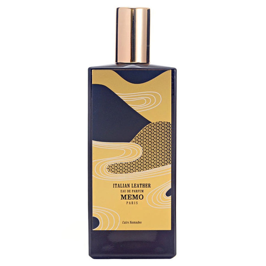 Memo Paris - Italian Leather Eau de Parfum, 75ml - escentials.com
