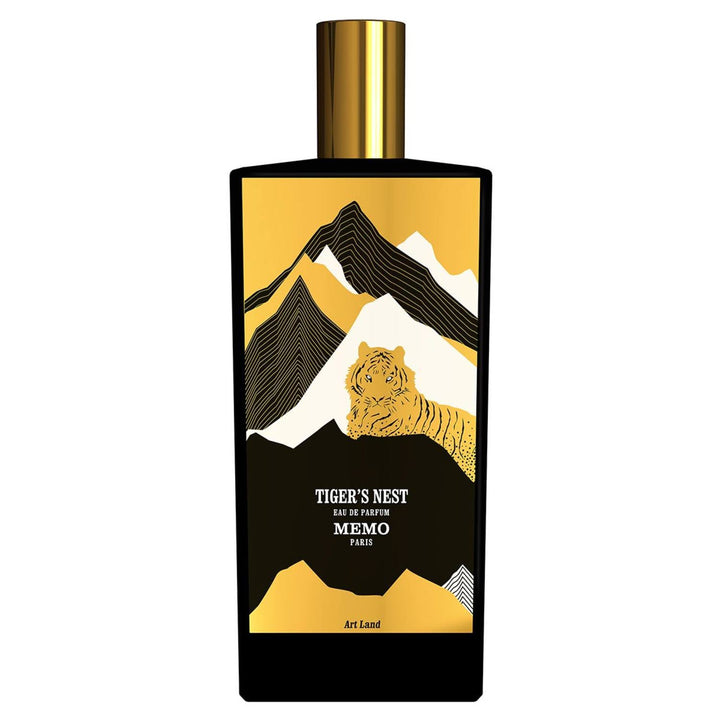 Memo Paris - Tiger's Nest Eau de Parfum, 75ml - escentials.com
