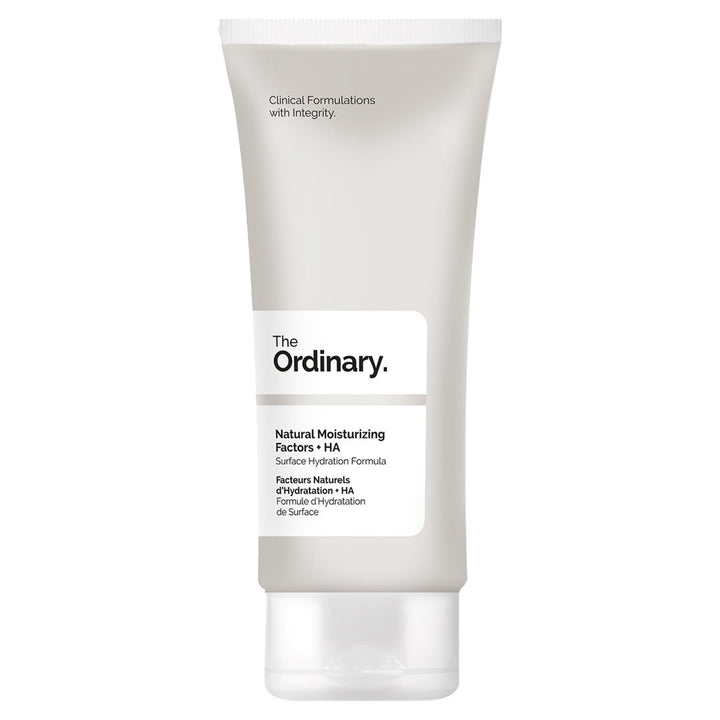 The Ordinary - Natural Moisturizing Factors + HA - escentials.com