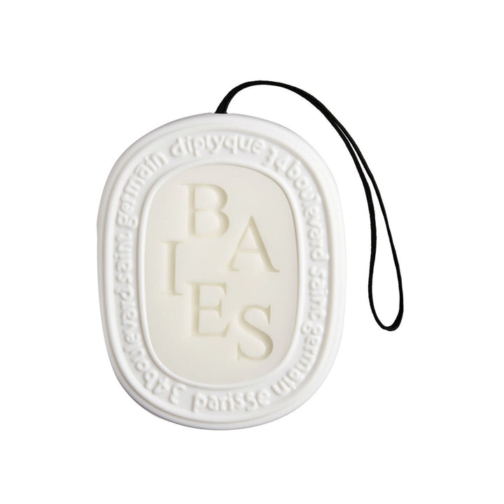 diptyque - Scented Oval Baies - escentials.com