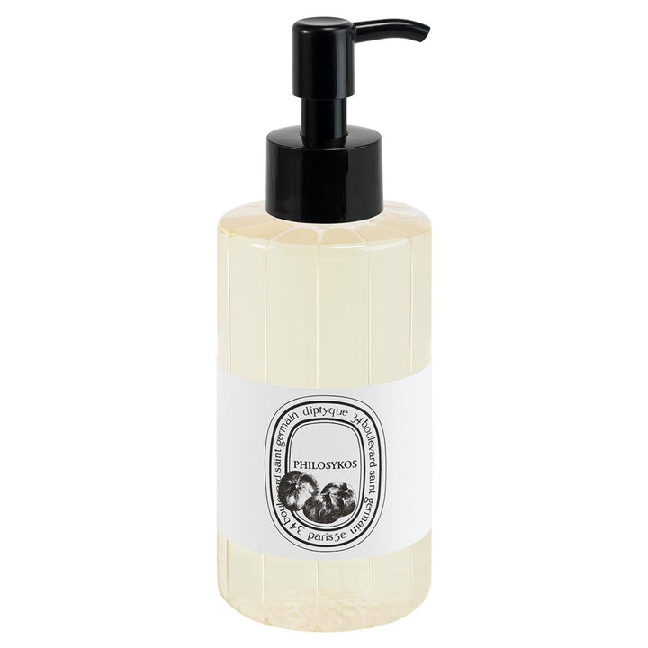 diptyque - Philosykos Hand & Body Gel - escentials.com