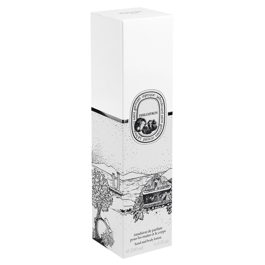 diptyque - Philosykos Hand & Body Lotion - escentials.com