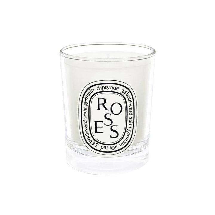 diptyque - Roses Scented Candle - escentials.com