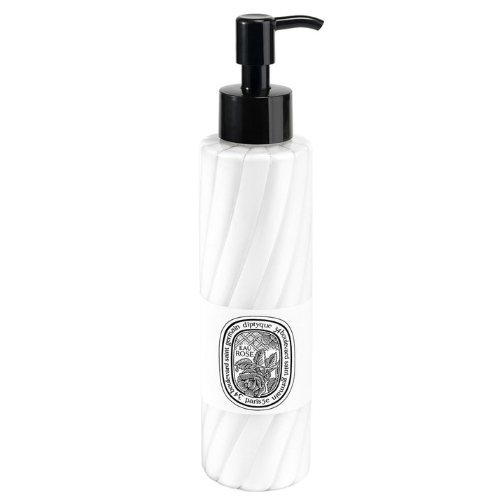 diptyque - Eau Rose Hand & Body Lotion - escentials.com