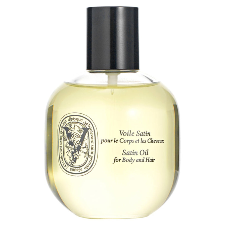 diptyque - Satin Oil Hair & Body - escentials.com