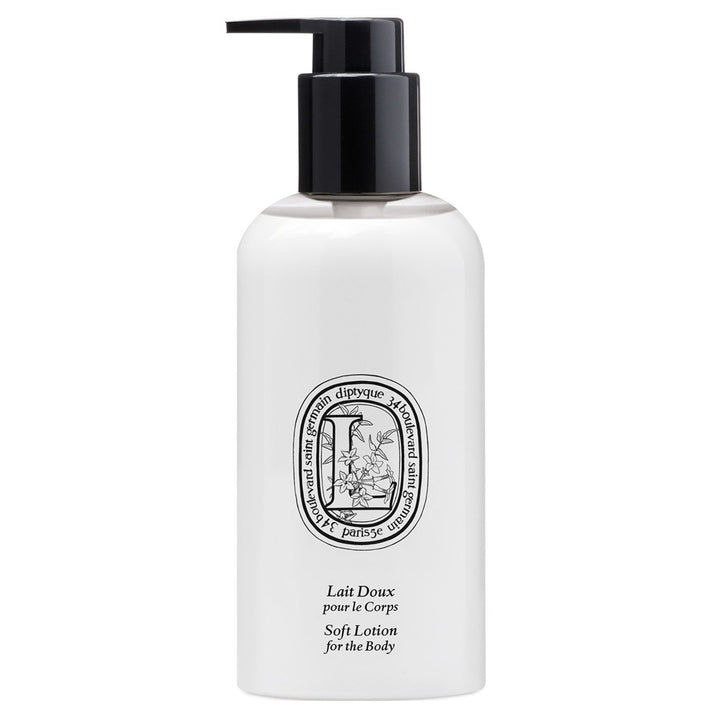 diptyque - Soft Lotion for the Body - escentials.com