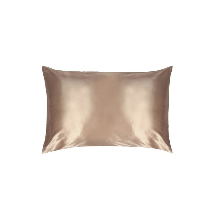 Slip - Pillowcase - Caramel - King - escentials.com