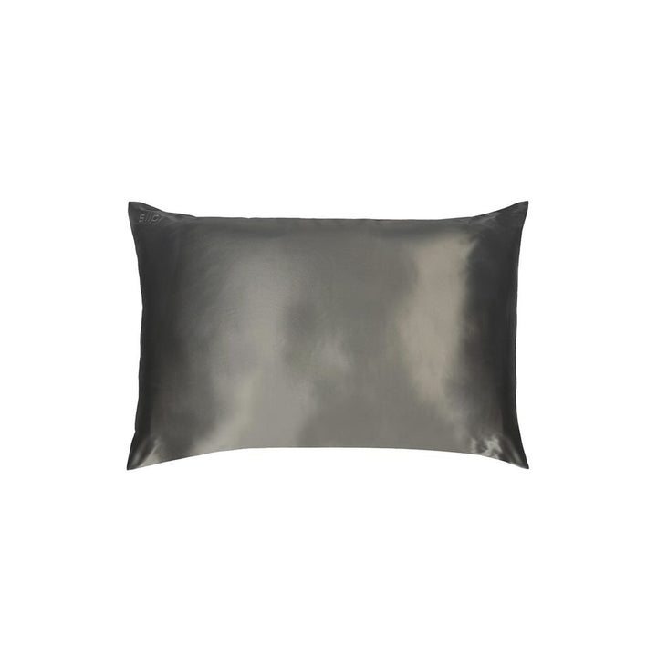 Slip - Pillowcase - Charcoal - King - escentials.com