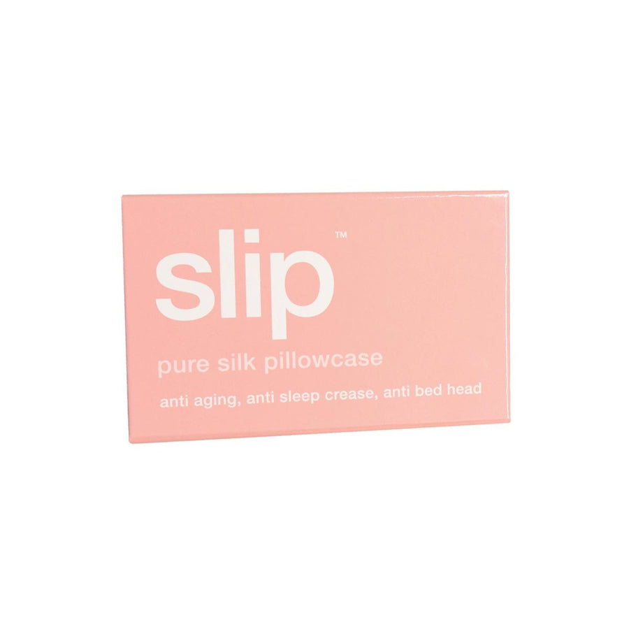 Slip - Pillowcase - Pink - King - escentials.com