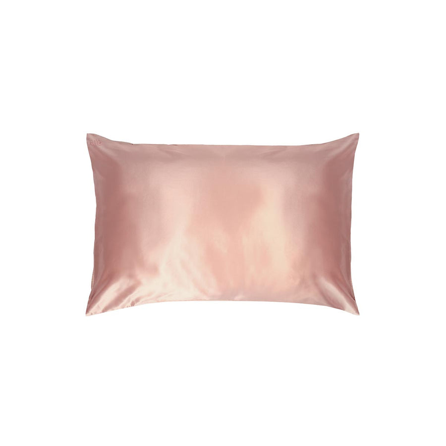 Slip - Pink Queen Envelope Pillowcase - escentials.com