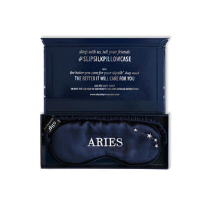 Slip - Sleep Mask - Aries - escentials.com