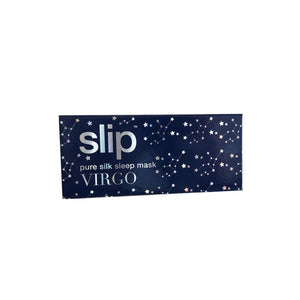 Slip - Sleep Mask - Virgo - escentials.com