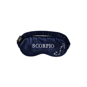 Slip - Sleep Mask - Scorpio - escentials.com