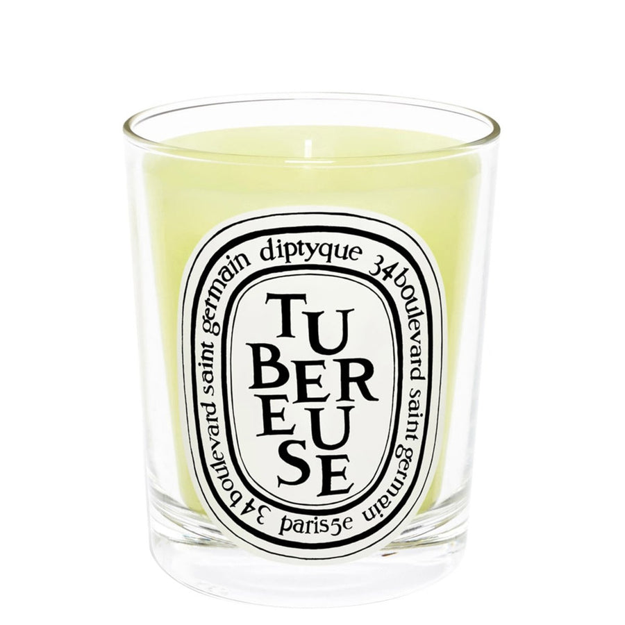 diptyque - Tubereuse Scented Candle - escentials.com