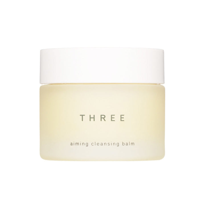 THREE - Aiming Cleansing Balm - escentials.com