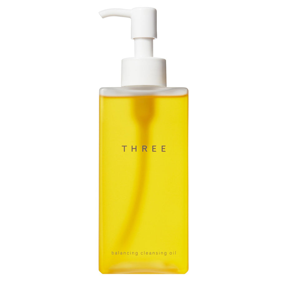 THREE - Balancing Cleansing Oil R - escentials.com