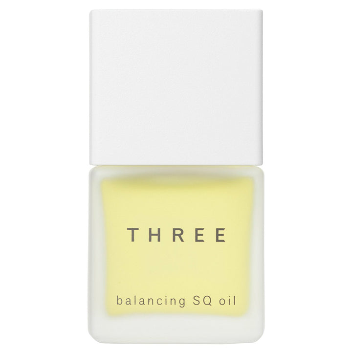 THREE - Balancing Conditioning SQ Oil R - escentials.com