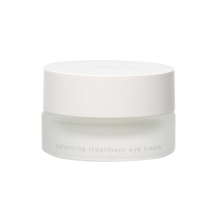 THREE - Balancing Treatment Eye Cream - escentials.com