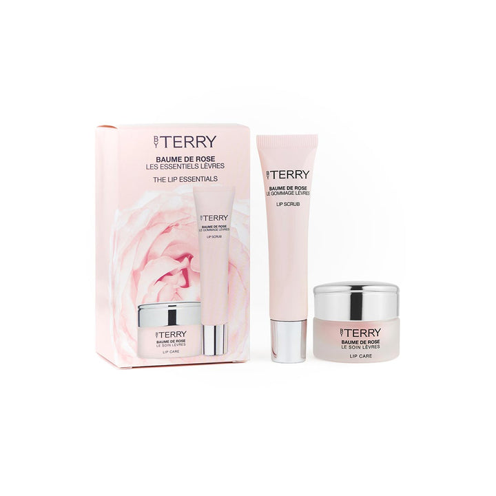 BY TERRY - Baume De Rose Lip Essentials Kit - escentials.com