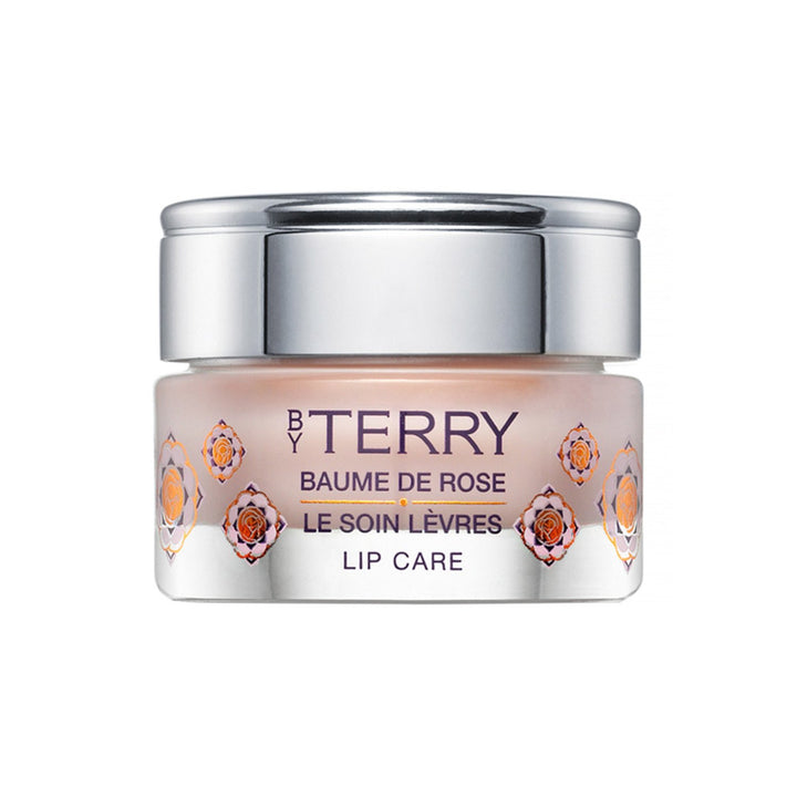 BY TERRY - Baume De Rose Lip Care (Summer Edition) - escentials.com