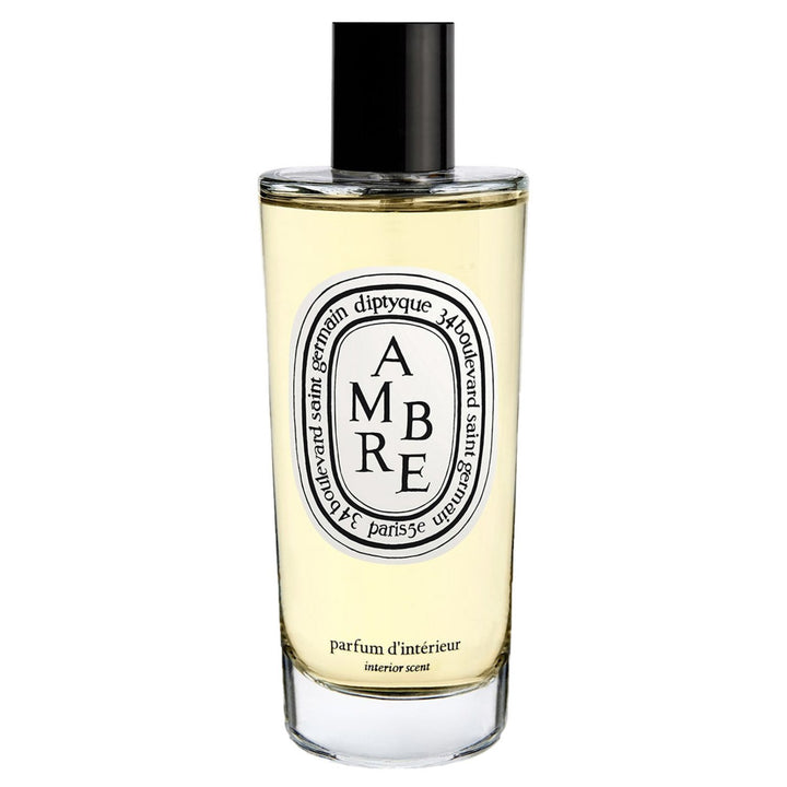 diptyque - Ambre Room Spray - escentials.com