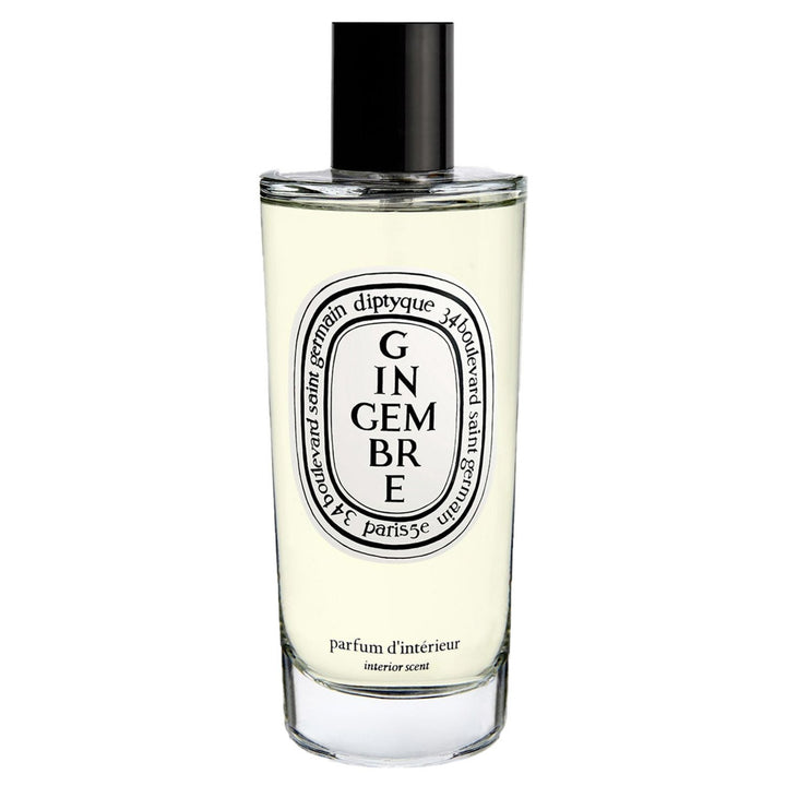 diptyque - Gingembre Room Spray - escentials.com