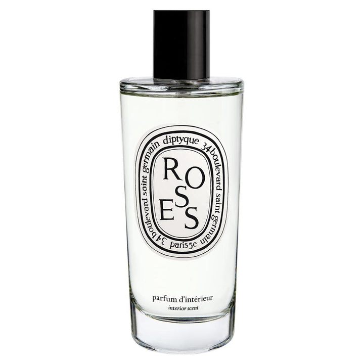 diptyque - Roses Room Spray - escentials.com