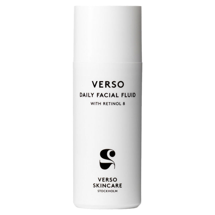 Verso - Daily Facial Fluid - escentials.com