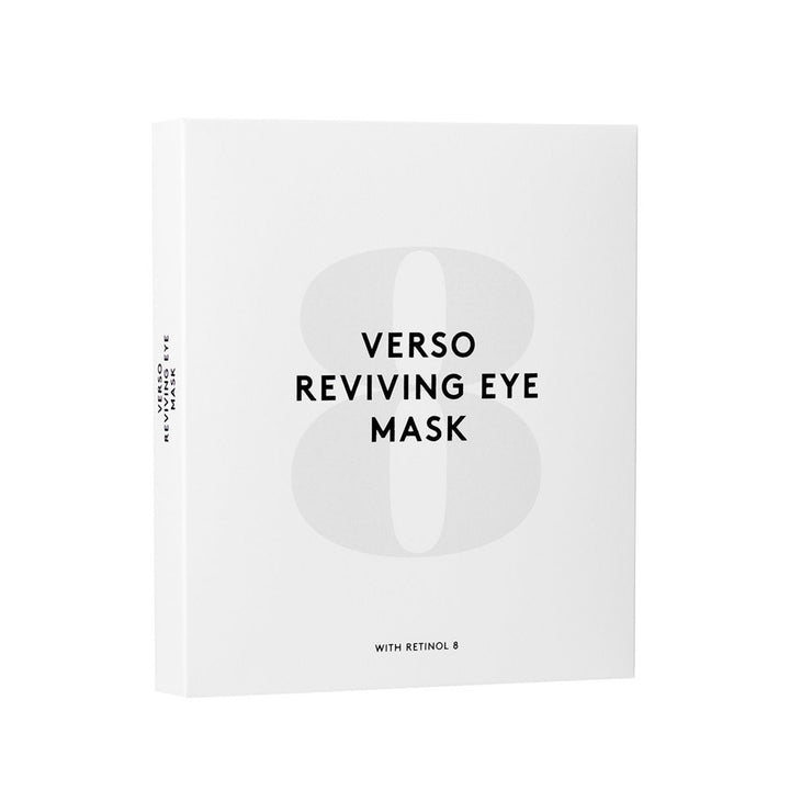 Verso - Reviving Eye Mask - escentials.com