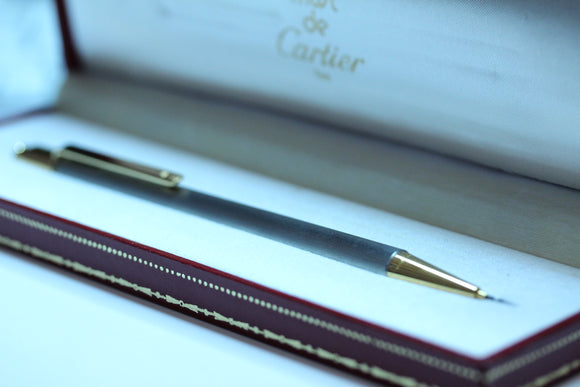 Cartier Stylo Bille Must II Minenbleistift