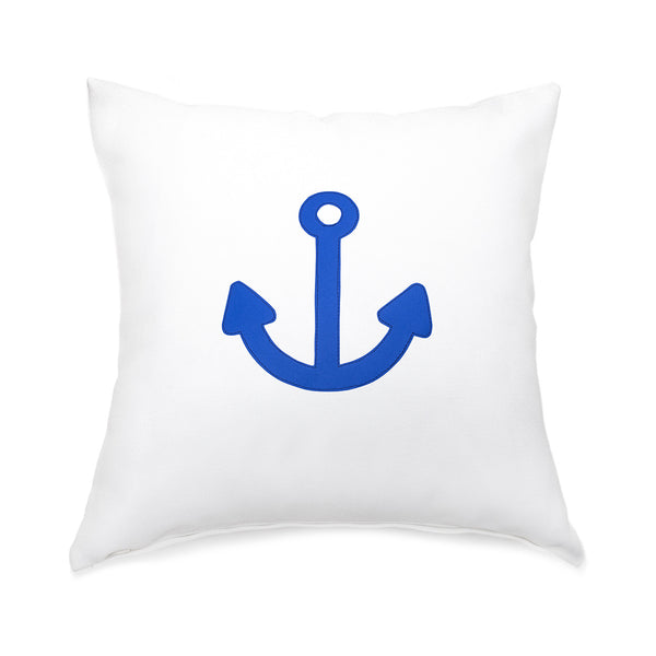 Outdoor Anchor Blue