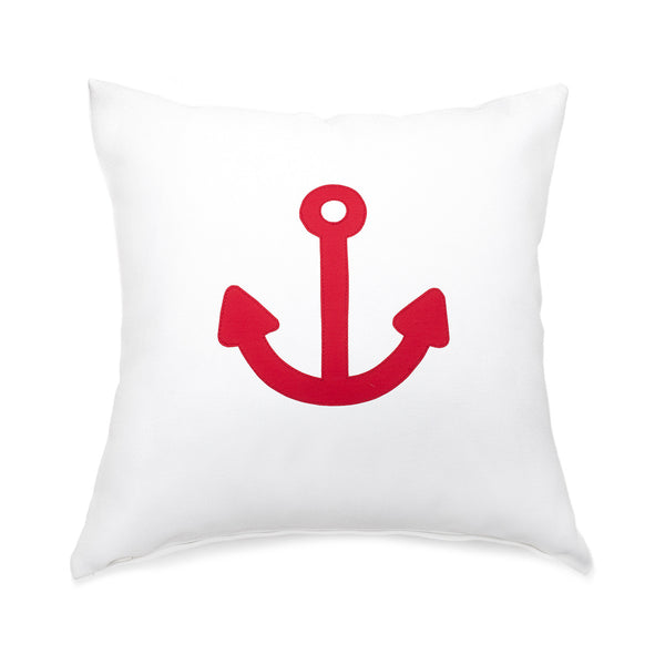 Outdoor Anchor Red