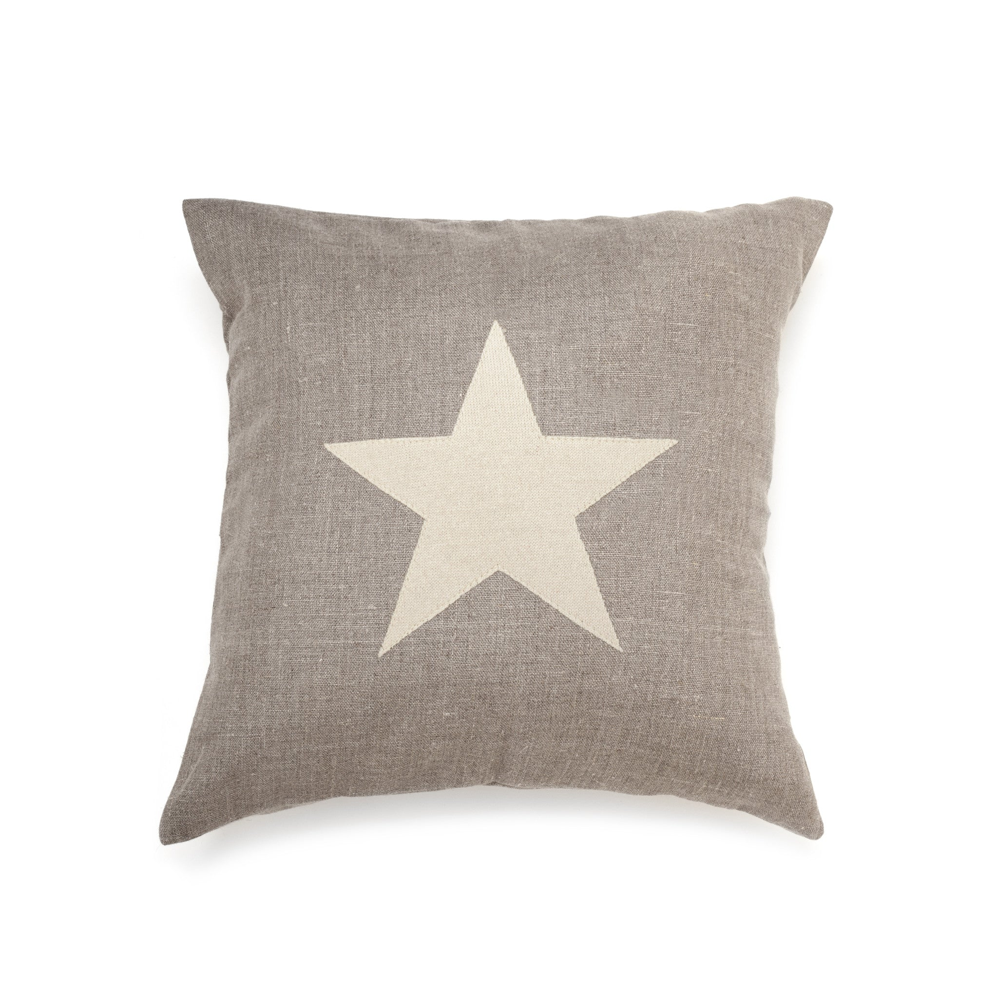 Cashmere Cream Star