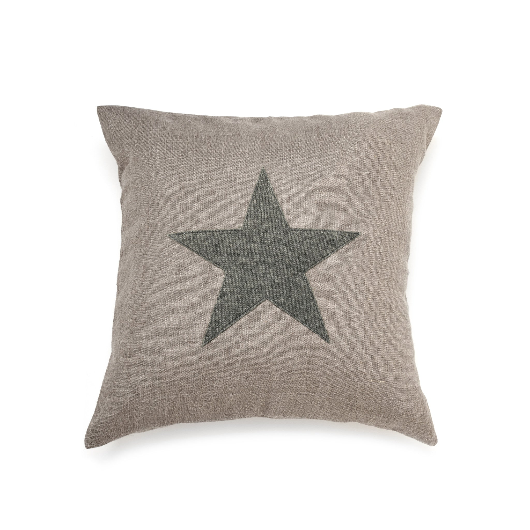 Cashmere Grey Star