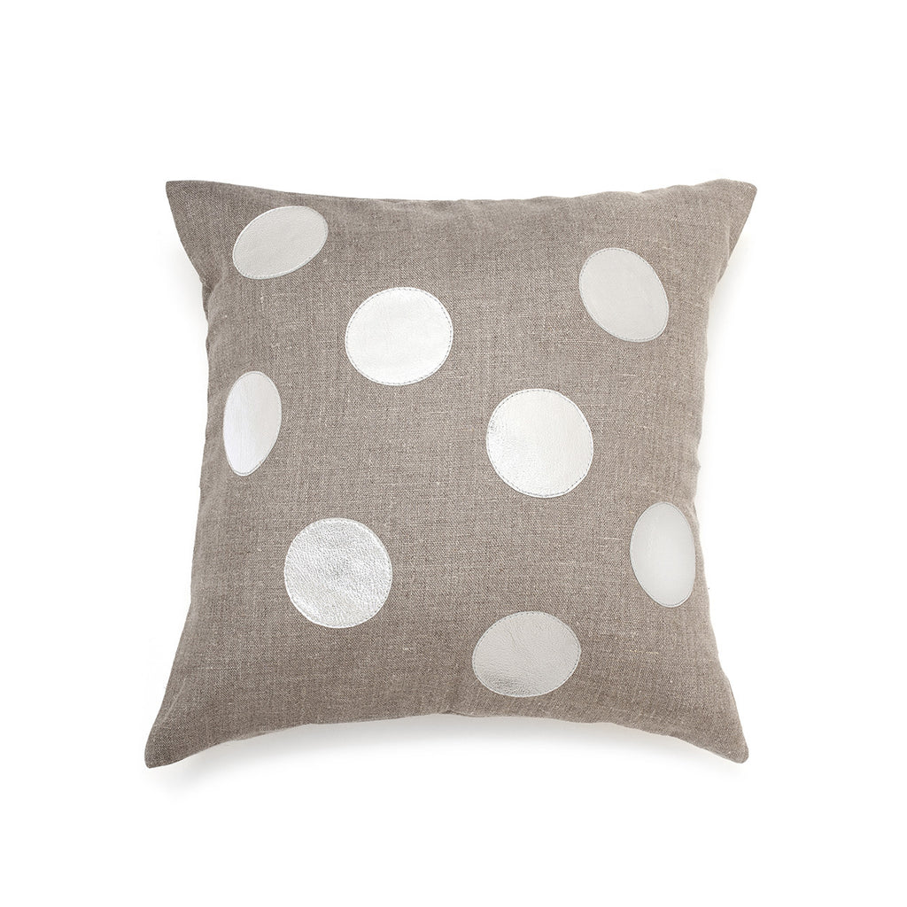 Dots Silver