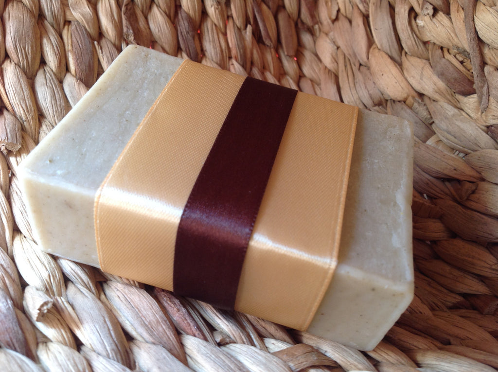maleleuca and indigo soap. For oil rich skin
